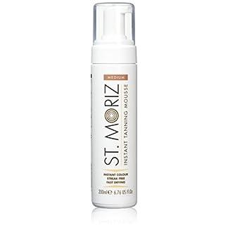 St Moritz, Autobronceador corporal (piel normal) – 200 ml.