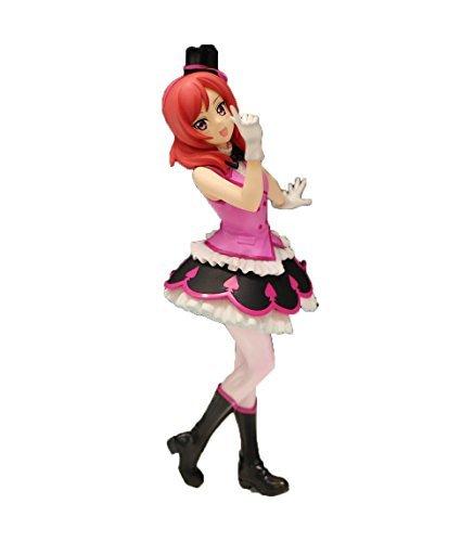 Furyu 8 Love Live!: Maki Nishikino Special Figure by Furyu - Nishikino Maki Live Love