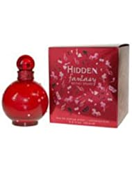 Ladies Edp 100Ml Spray Hidden Fantasy Britney Spears