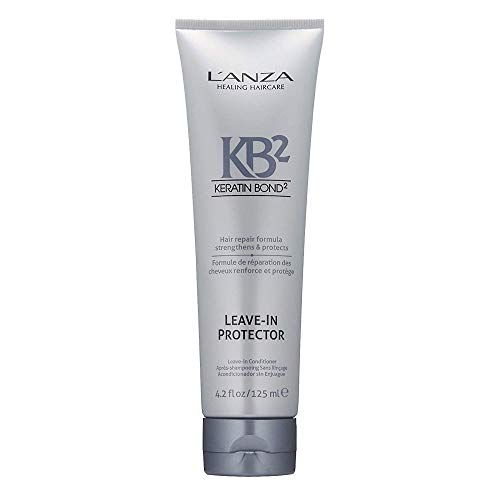 LANZA KB2 HAIR REPAIR Leave-in Protector 125ml