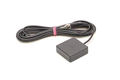 Klebe- Antenne extern für GPS Navigation Empfänger Armaturenbrett/Dashboard Pad PKW LKW mit SMA/M Stecker