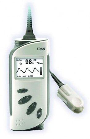 EDAN VE-H100B Pulsoximeter