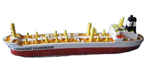 Schiffsmodell Eberhart Essberger Miniatur Boot Schiff