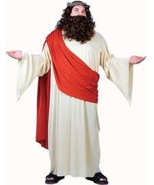Fun World 5725 Plus Size Jesus Kost-m