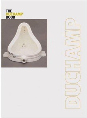 The Duchamp Book: Tate Essential Artists Series