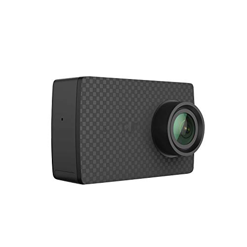 ZYJANO Action Kamera Aktion4k Plus Internationale Ausgabe ERSTE 4K / 60fps Amba H2-SOC-Cortex-A53-IMX377-12MP-CMOS-2,2-Zoll-LDC-RAM WiFi