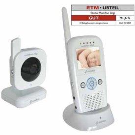 Preisvergleich Produktbild Multifon Digi Digitales Funk-Überwachung