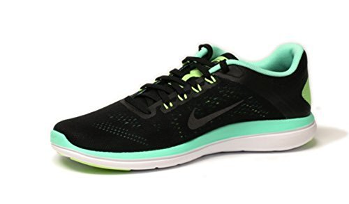 Nike 830751-009, Scarpe da Trail Running Donna Nero