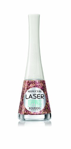 Bourjois Manucure Laser Toppings N°38 Sun Scales