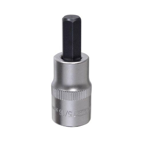Sae Hex Bit (oemtools 228655/40,6cm SAE Antrieb Hex Bit Sockel)