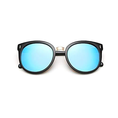 SCJ Persönlichkeit SonnenbrillenWeibliche Sonnenbrille High-Definition-Fahrspiegel Sportbrille polarisierte Gläser Fahrbrille Anti-UV (Farbe: 2)