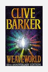 Weaveworld (Voyager Classics) Paperback