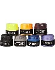 Yonex ET 903 E Super Pack of 6 Rubber Badminton Grip