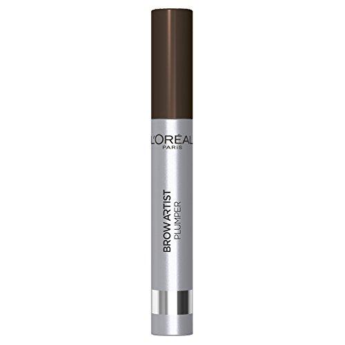 L'Oréal Paris Eye Brow Plumper, dark brunette