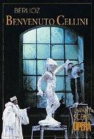 L'Avant-Scène Opéra, N° 142 : Benvenuto Cellini par Hector Berlioz