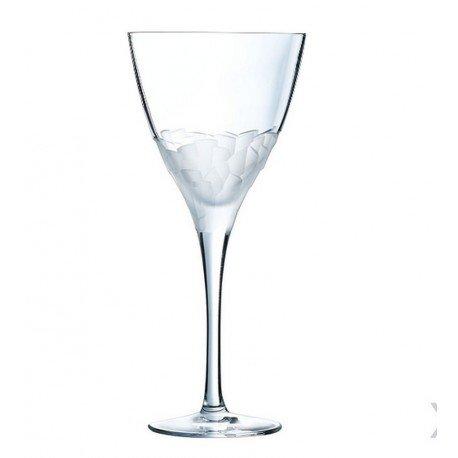 Coffret de 6 verres à pied Intuition