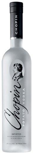 Chopin Vodka 1,0 Liter