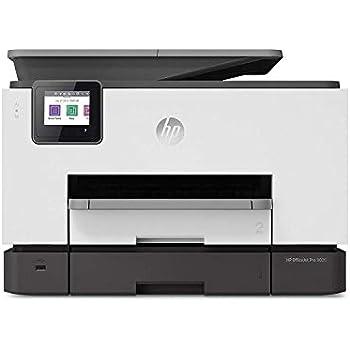 HP OfficeJet Pro 9020 - Impresora multifunción