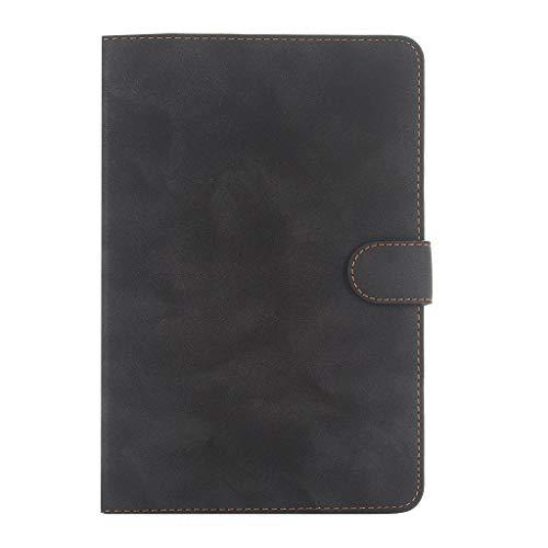 FBGood 7,9 Zoll Ultra Dünn Magnetisches Smart Case Premium Leder Schutzhülle Shell mit Ständer Auto Schlaf/Aufwach Funktion, Kratzfeste Smart Hülle Cover für iPad Mini 5