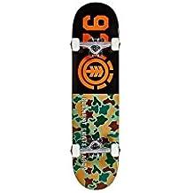 Skate Completo Element: 92 Jungle 7.75