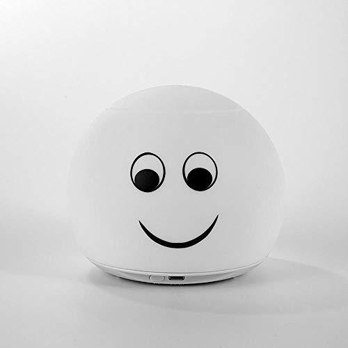 UV-Licht Nette Moskito-Licht-Lampe Silent Inhalation Moskito-Falle Indoor Home Office Schlafsaal Mückenschutz (Silent Licht)