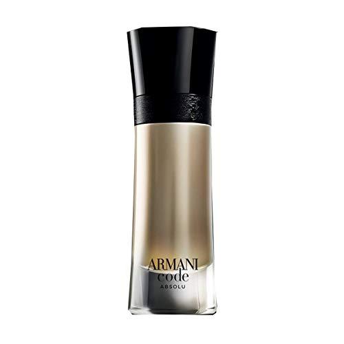Giorgio Armani, Eau de Parfum für Männer - 110 ml