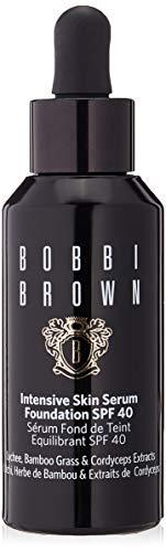 Bobbi Brown Intensive Skin Serum Foundation SPF40, 2.25 Cool San, 1er Pack (1 x 30 ml) -