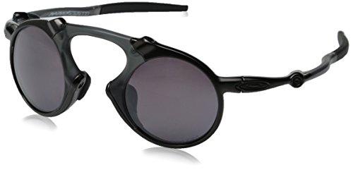 Oakley Herren Sonnenbrille Madman Dark Carbon