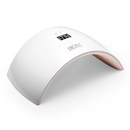 Abody 9S 24W Secador de Uñas, USB puerto Suministro de Electricidad,