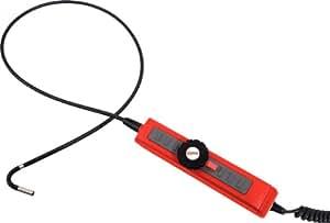 Ks Tools - Vidéoscope - Sonde à Tête Orientable Pour Vidéoscope Basic Plus 550.5455
