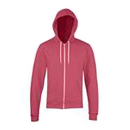 american-apparel-sudadera-con-capucha-para-hombre-rosa-cranberry-small