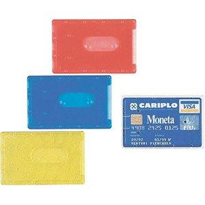 portacards-rigidi-favorit-semi-trasparente-assortiti-85x54-cm-porta-carte-di-credito-confezione-da-1