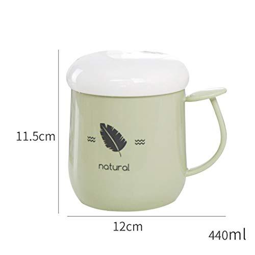 Gfone Becher Tasse Keramik Kreative Mark Getränke Tee Kaffeetassen Dauerhafte Nette...