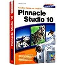 Kreative Videos und DVDs mit Pinnacle Studio 10