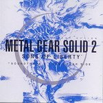 Metal Gear Solid 2: Sons of Liberty - The Other Side (UK Import) (Soundtrack Gear Metal Solid 2)