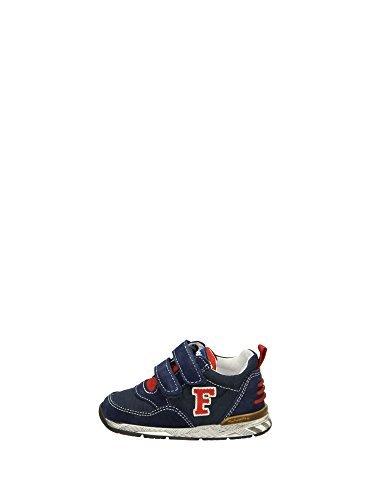 Naturino FALCOTTO DANNY Sneakers Strappo Bambino Blu 21