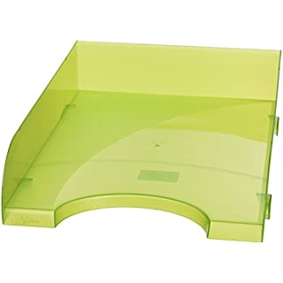 Archivo 2000 352570 - Green stackable tray