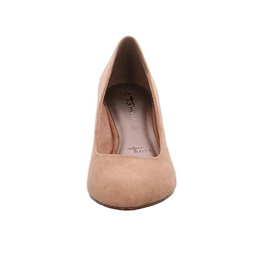 Tamaris Damen 22418 Pumps NUDE252