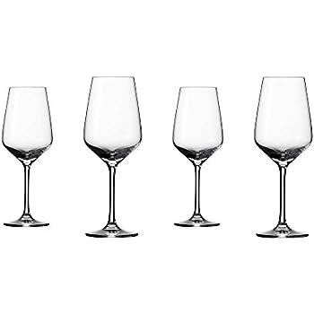 42561d59d5ad Vivo by Villeroy   Boch Group Voice Basic Glass White Wine Goblets ...