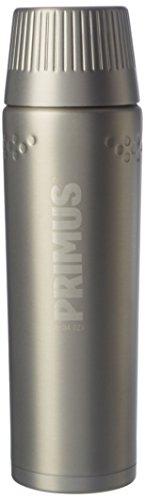 Relags Primus Thermoflasche 'Trailbreak, Silber, 0.5 Liter