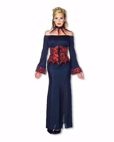 Horror-Shop Königin der Nacht Kostüm - Königin Der Nacht Kostüm