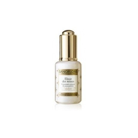 Sanoflore Elixir des Reines 30 ml
