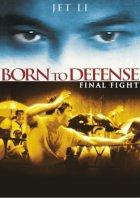 Bild von Born to Defense - Final Fight