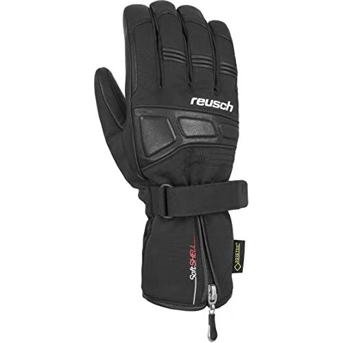 Reusch Modus GTX Gloves black 2018 sport gloves