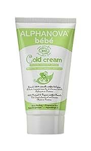 Alphanova Cold Cream Calendula 50ml