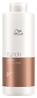 Wella Fusion Repair Shampoo