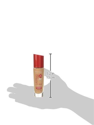 Rimmel London, Esmalte de uñas – 30 ml.