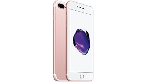 Sim Free iPhone 7 Plus 32GB Mobile Phone Silver, Gold, Black, Rose Gold (Rose Gold)