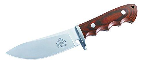Puma TEC Couteau Longueur totale : 23.1 cm Ceinture