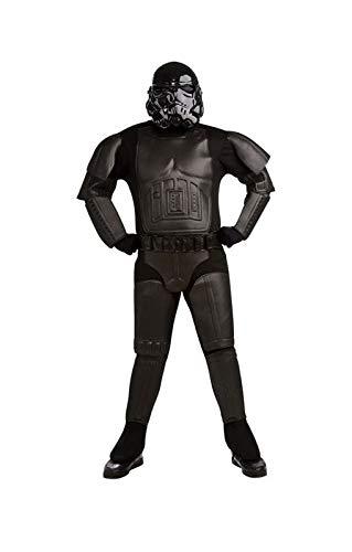 Horror-Shop Shadow Trooper Deluxe Verkleidung